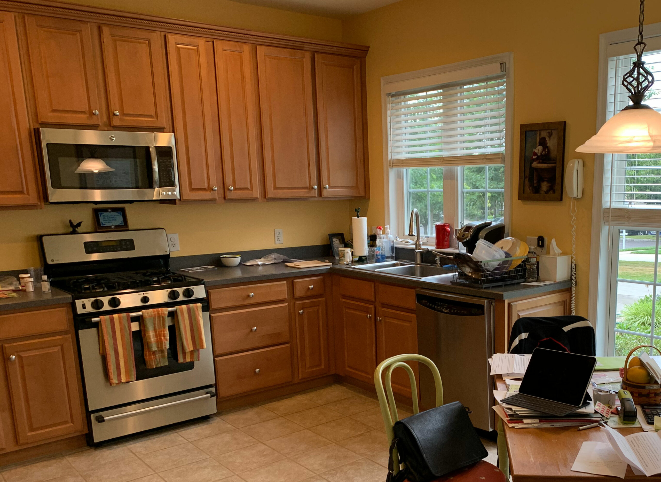 Planning & Budgeting for a Complete Kitchen Redo