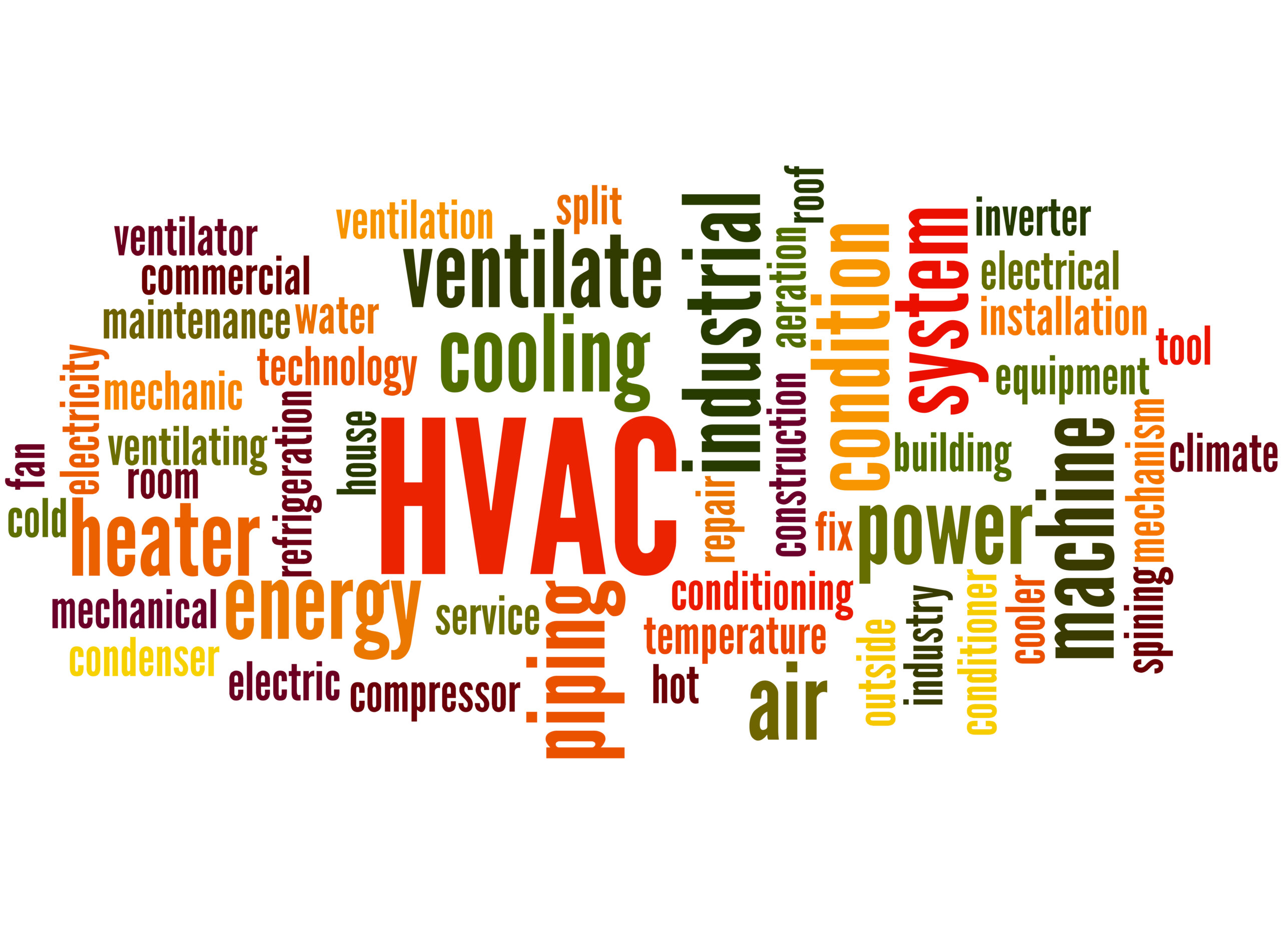 The latest HVAC in 22 minutes