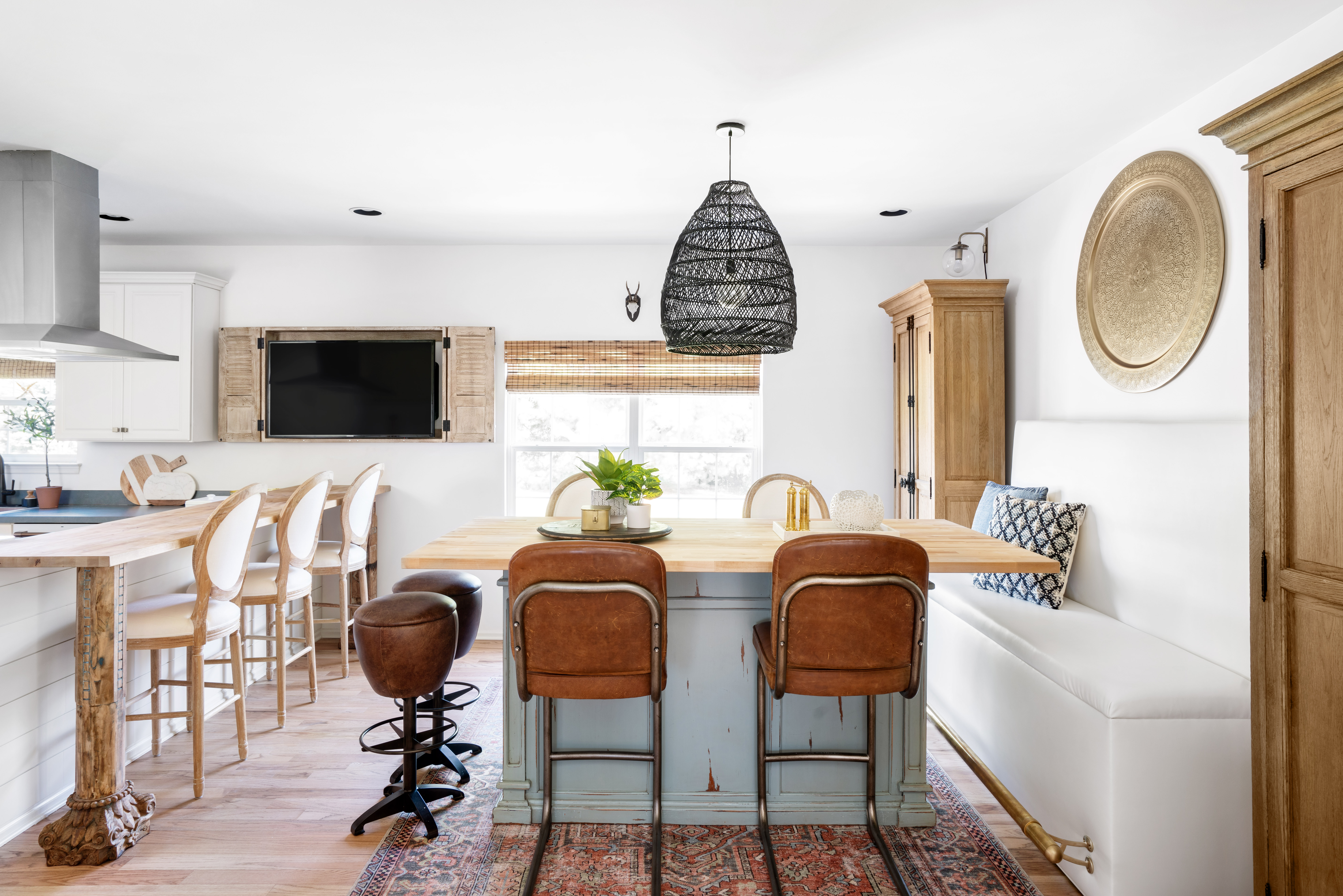 Get an Interior Designer's Take On Simple But Refreshing Changes For Your Home