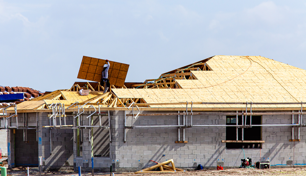 The Plywood is Only One Element of A Quality Roof